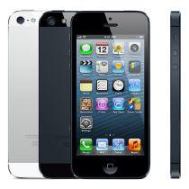 Apple iPhone 5 A1429 16GB Schwarz Ohne Simlock B-Ware
