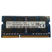 sk hynix 8gb DDR3 Laptop Ram 2rx8 pc3l-12800s