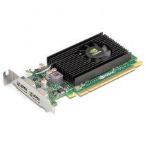 nVidia NVS 310 Grafikkarte 1GB GDDR3 PCI Express 2.0 x16 2x DP