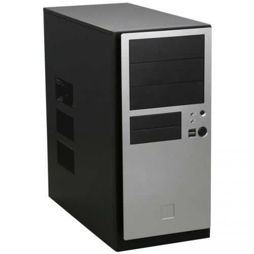 Antec Office PC NSK 4482 Tower Intel Core i5-3450 3.10GHz KONFIGURATOR A-Ware Win10