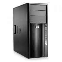 HP Z200 Workstation i7-870 2.93GHz KONFIGURATOR A-Ware Win10