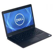 Dell Latitude E5470 14 Zoll (35.6 cm) Intel Core i5-6300U 2.40GHz DK B-Ware 8GB Win10