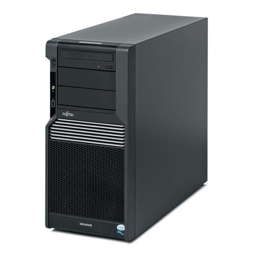 Fujitsu Celsius R570 Power Workstation 2x Intel Xeon X5560 2.80GHz A-Ware Win10