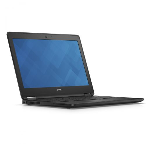 Dell Latitude E7270 Touch 12.5 Zoll Intel Core i5-6300U 2.40GHz DK A-Ware Win10
