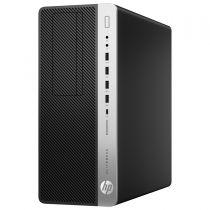 HP Elitedesk 800 G5 Tower Intel i5-9500 3.0GHz Neuware Win10