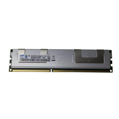 Samsung 4GB 2Rx4 PC3-10600R DDR3 Registered Server-RAM ECC