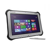 Panasonic FZ-G1 ToughPad 10.1 Zoll Tablet Intel i5-4310U 128GB 4GB B-Ware Win10