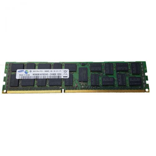 Samsung 8GB 2Rx4 PC3-10600R DDR3 09-10-E1-P1 Registered Server-RAM ECC