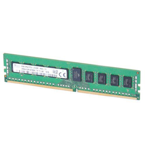 SK hynix 8GB 2Rx8 PC4-2133P DDR4 RE0-11 Registered ECC
