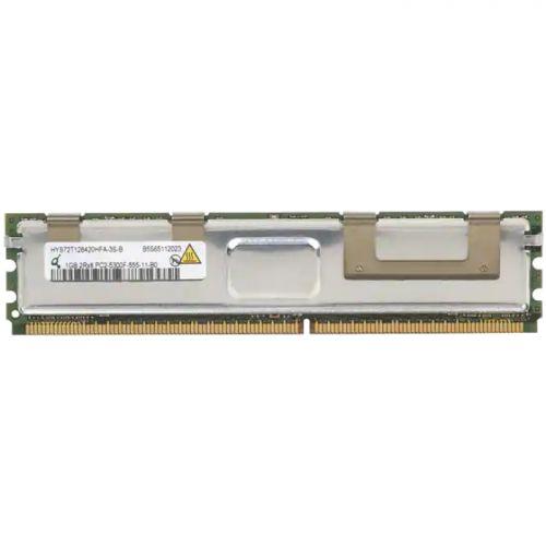 Qimonda 1GB 2Rx8 PC2-5300F DDR2 555-11-B0 240-pin FB-DIMM