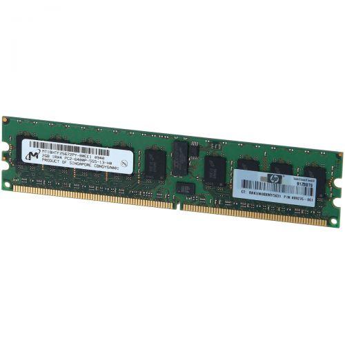Micron 2GB 1Rx4 PC2-6400P DDR2 555-13-H0 240-pin FB-DIMM