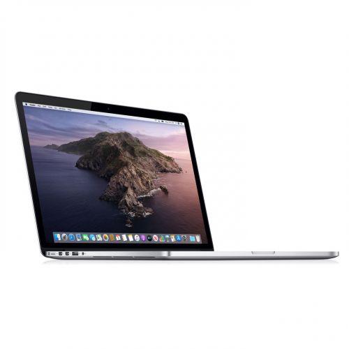 Apple MacBook Pro 9,1 15 Zoll A1286 Mitte 2012 i7-3615QM 2.30GHz DE B-Ware konfigurierbar