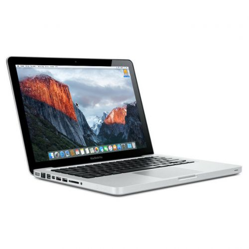 Apple MacBook Pro 5,4 15 Zoll A1286 Mitte 2009 C2D P8700 2.53GHz DE B-Ware konfigurierbar