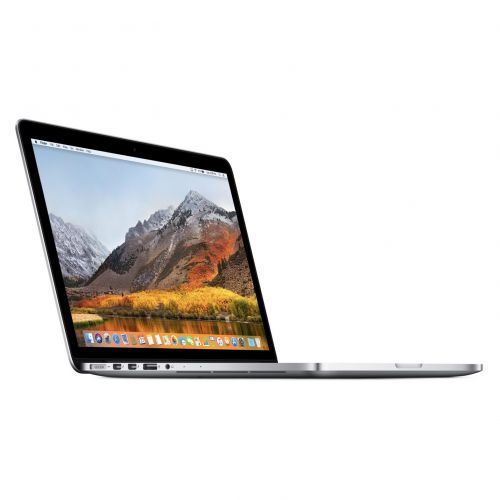 Apple MacBook Pro 11,4 15 Zoll A1398 Mitte 2015 Retina i7-4870HQ 2.50GHz DE A-Ware 16GB RAM SSD konfigurierbar
