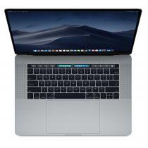 Apple MacBook Pro 14,3 15 Zoll A1707 Mitte 2017 Touchbar i7-7700HQ 2.80GHz DE A-Ware 16GB RAM 256GB SSD