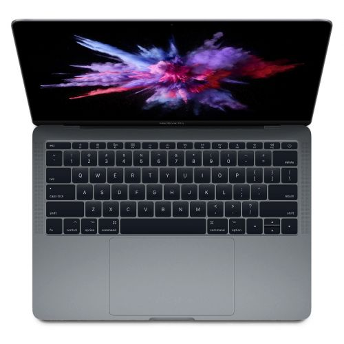 Apple MacBook Pro 14,1 13 Zoll A1708 Mitte 2017 i7-7660U 2.50GHz INT A-Ware 16GB RAM SSD konfigurierbar spacegrey