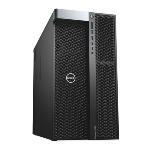 Dell Precision 7920T Workstation 2x Intel Xeon Gold 6134 3.20GHz A-Ware Win10