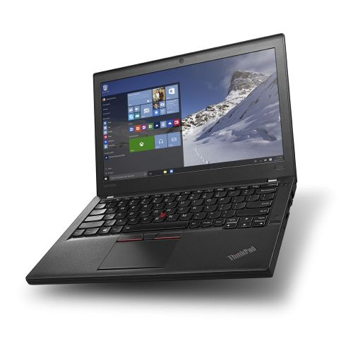 Lenovo ThinkPad X260 12.5 Zoll Intel Core i5-6300U 2.40GHz CH B-Ware Win10
