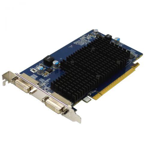 AMD Radeon HD7350 Grafikkarte 1GB GDDR3 PCI Express 2.1 x16 2x DVI-I