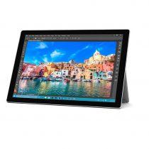 Microsoft Surface Pro 4 12.3 Zoll Tablet PC i5-6300U 256GB 8GB A-Ware Win10