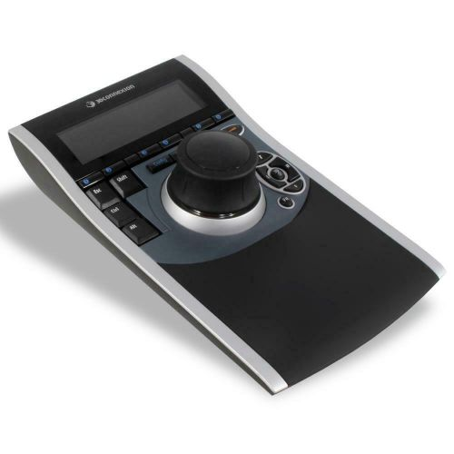 3DConnexion SpacePilot, 3D-Maus, USB-Maus, Ergonomische Maus, A-Ware