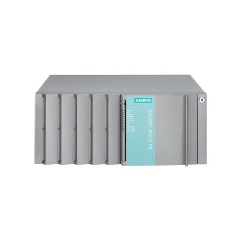 Siemens Simatic IPC847C Industrie PC Core 2 Duo T5500 1.66GHz B-Ware Win10