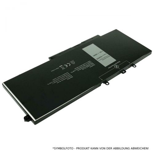 Ersatzakku passend für Dell Latitude 5XXX Neu in OVP