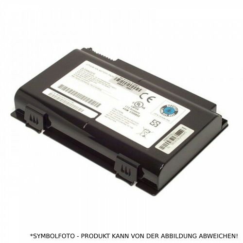 Ersatzakku passend für Fujitsu Celsius H7XX Neu in OVP
