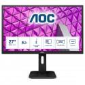 AOC P1 Q27P1 Computerbildschirm 68.6 cm (27 Zoll) 2560 x 1440 Pixel Quad HD LED Schwarz