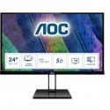 AOC V2 24V2Q (23.8 Zoll) 1920x1080px Full HD LED