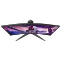 AOC G2 C24G2U/BK (23.6 Zoll) 1920x1080px Full HD Curved Gaming LED