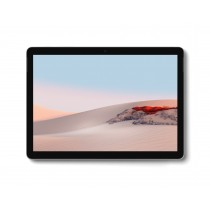 Microsoft Surface Go 2 64 GB 26.7 cm (10.5 Zoll) Intel® Core™ M 4 Wi-Fi 6 (802.11ax) Windows 10 Pro Silber