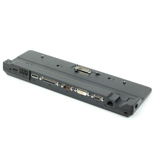 Fujitsu (FPCPR95 BQ/BP/BR) Port Replikator für LifeBook S760, S761