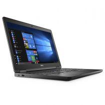 Dell Latitude 5580 15.6 Zoll Intel Core i7-7600U 2.80GHz DE A-Ware Win10