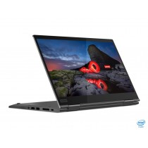 Lenovo ThinkPad X1 Yoga Gen 5 Ultra-tragbar (14 Zoll) 3840x2160px Touchscreen Intel i7 10.Gen 16GB 512GB