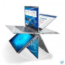 Lenovo ThinkBook 14s Yoga Hybrid (2-in-1) (14 Zoll) 1920x1080px Touchscreen Intel i5 11.Gen 8GB 256GB