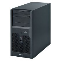 Fujitsu Office PC Esprimo P2540 E5200 2.5 GHz 2GB Ram 80GB HDD Office PC