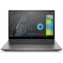 HP ZBook Fury 17 G7 Mobile Workstation (17.3 Zoll) 1920x1080px Intel i7 10.Gen 16GB 512GB