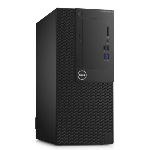 Dell OptiPlex 3050 MT Tower Intel Core i5-6500 2.30GHz B-Ware Win10
