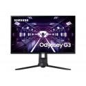 Samsung Odyssey LF24G34TFWU (24 Zoll) 1920x1080px Full HD LED