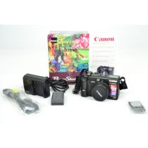 Canon EOS 1100D Body gebraucht (12 Megapixel, 6,9 cm (2,7 Zoll) Display, HD-Ready, Live-View)