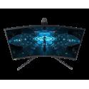 Samsung Odyssey G7 C27G74TQSR (27 Zoll) 2560x1440px Quad HD Curved QLED