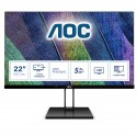 AOC V2 22V2Q (21.5 Zoll) 1920x1080px Full HD LED