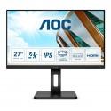AOC P2 U27P2 LED (27 Zoll) 3840x2160px 4K Ultra HD