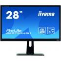 iiyama ProLite B2875UHSU-B1 (28 Zoll) 3840x2160px 4K Ultra HD LED