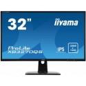 iiyama ProLite XB3270QS-B1 (31.5 Zoll) 2560x1440px Quad HD LED Schwarz