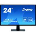 iiyama ProLite X2474HS-B2 (23.6 Zoll) 1920x1080px Full HD LED