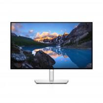 DELL UltraSharp U2722D (27 Zoll) 2560x1440px Quad HD LCD , Silber