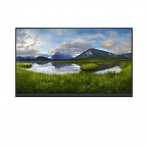 DELL P2422H_WOST (23.8 Zoll) 1920x1080px Full HD LCD ohne Standfuß