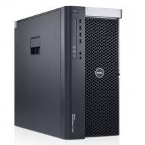 Dell Precision T7600 Workstation Intel Xeon E5-2687 3.1GHz Win 10 B-Ware